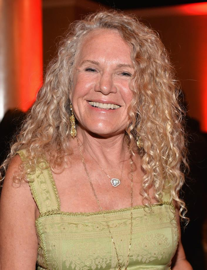 No. 8 - Christy Walton | Net worth: $41.7 billion | Source of wealth: Retailer Wal-Mart Stores Inc. | Nationality: American