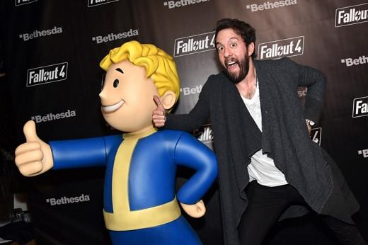 Why Microsoft Will Pay $7.5 Billion for 'Fallout' Parent Company ZeniMax Media
