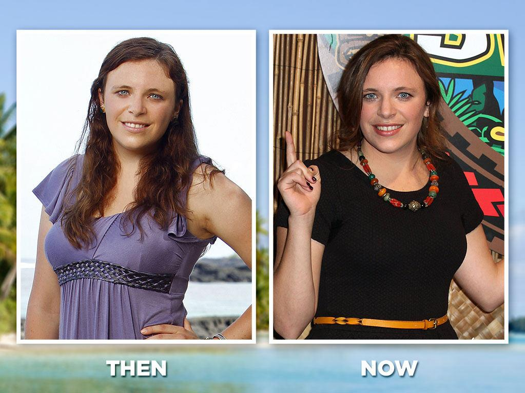 """Sophie Clarke, Season 23 (<a>South Pacific</a>): """"Survivor's"""" most recent winner is probably still on a high following her win and waiting for life to settle down again. In interviews, Sophie has expressed that she would definitely be up for another shot at the game in a future season."""