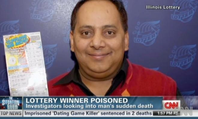 Urooj Khan won $1 million — a month later, he was found dead.