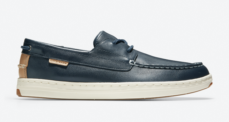 Cloudfeel Boat Shoe (Photo: Cole Haan)