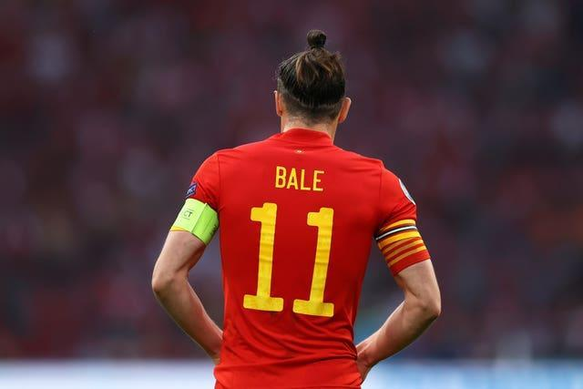 Gareth Bale indicated that he will continue his Wales career after Euro 2020