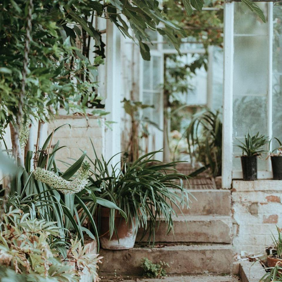 """<p>Indytute.com - £290.00</p><p>Design your own garden in the sky and make the most of your rooftops and balconies. During the class you'll learn how to plan, layout and plant with designer solutions. Draw a simple site plan to scale and create a beautiful mood board as a style guide for your choice of planting. You'll be creating at least one planting combination suitable for your site and brief.<br></p><p><a class=""""link rapid-noclick-resp"""" href=""""https://www.indytute.com/products/balcony-design-in-a-day"""" rel=""""nofollow noopener"""" target=""""_blank"""" data-ylk=""""slk:SHOP NOW"""">SHOP NOW</a></p>"""