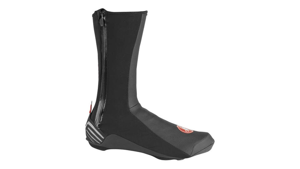 Best cycling overshoes: Castelli