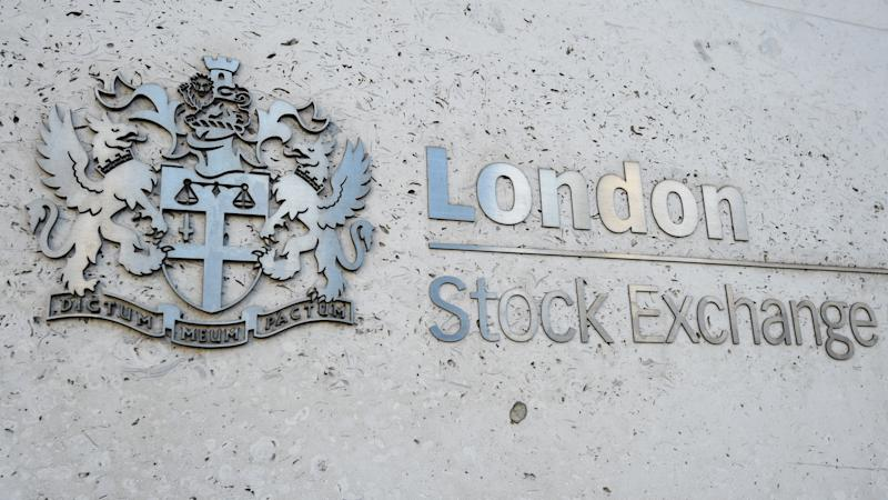 LSE receives surprise £31.6bn takeover approach from Hong Kong rival