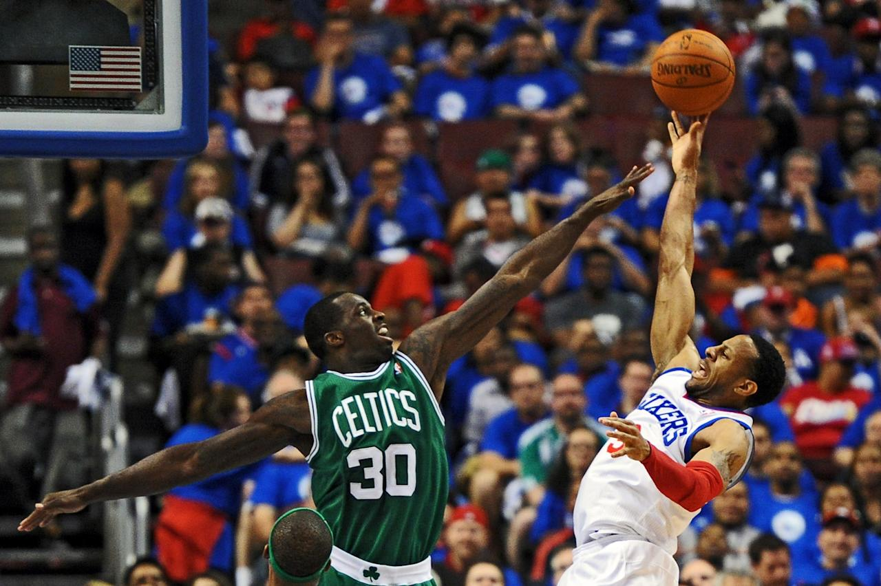 celtics vs 76ers - photo #12