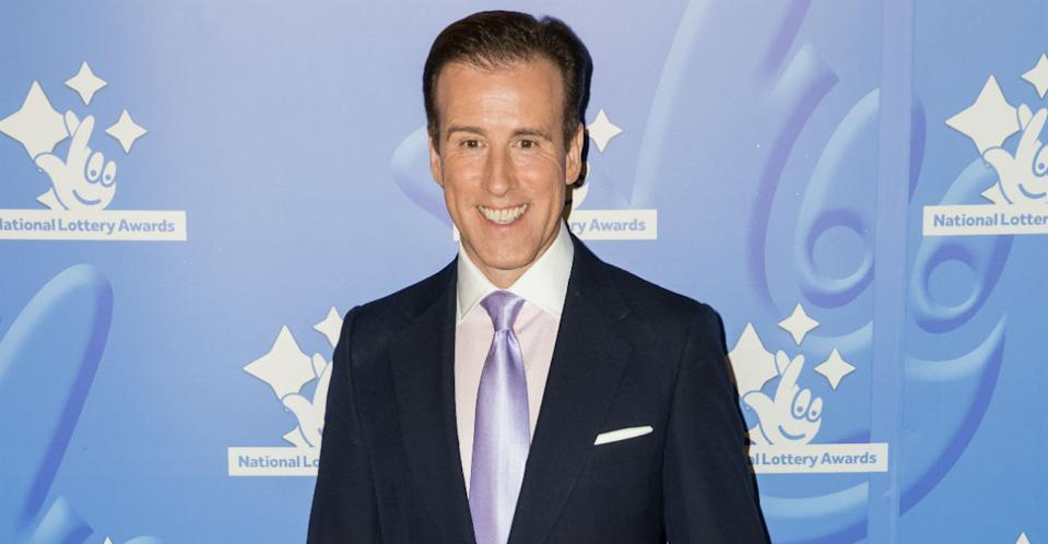 Anton du Beke will be stepping in to present Friday's edition of This Morning with Rochelle Humes (Photo: Vianney Le Caer/Invision/AP)