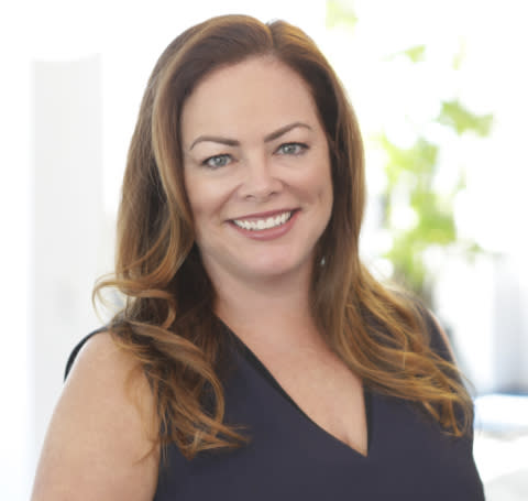 DXC Technology Appoints Mary Finch to Lead Global Human Resources