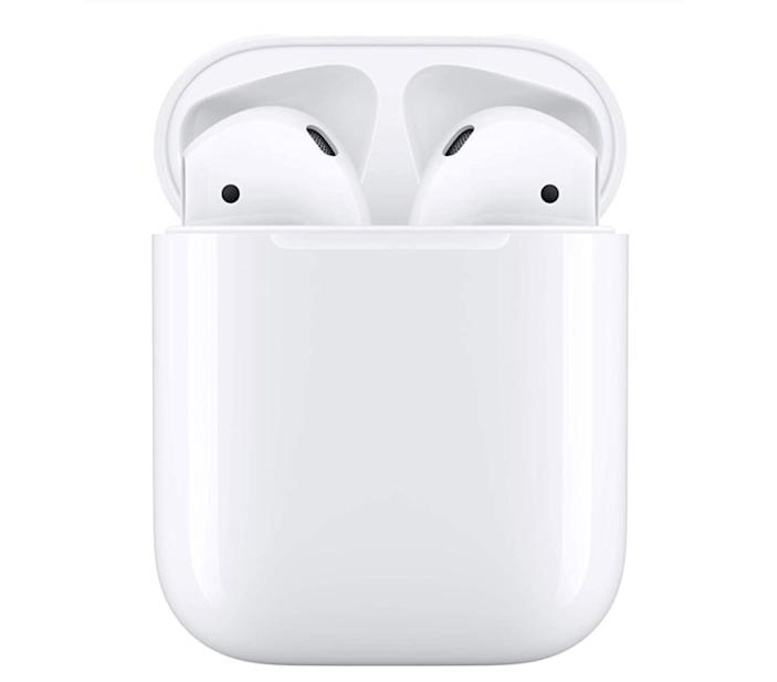 Amazon Earbuds Apple