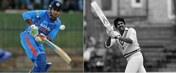 Irfan Pathan is regarded as the best all-rounder produced by India after Kapil Dev