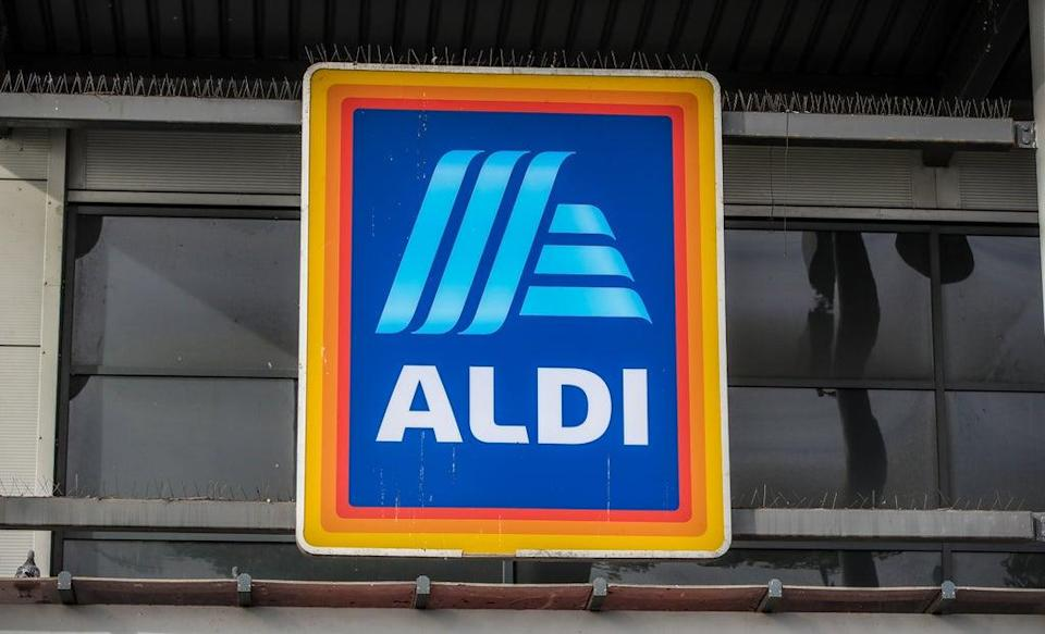 Aldi results show sales up but profits fell (Peter Byrne/PA) (PA Archive)
