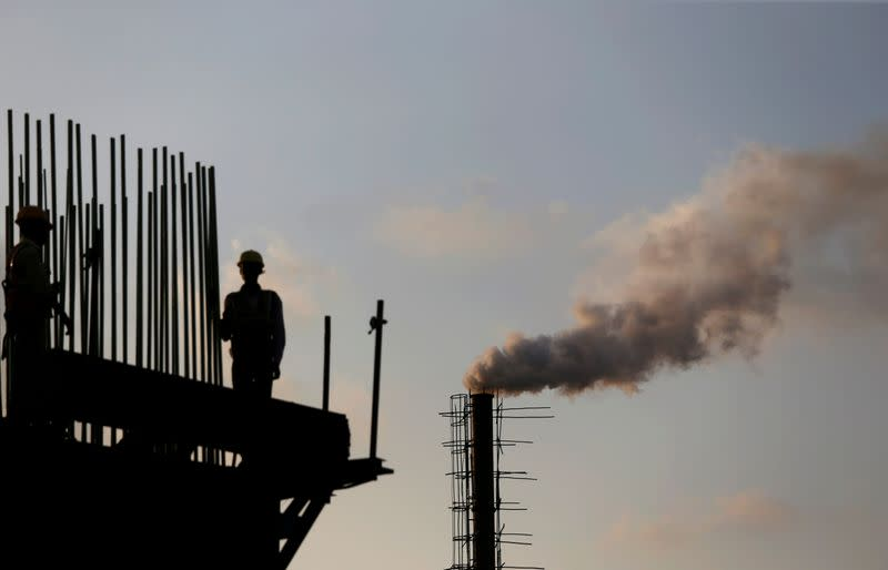 Tighter climate policies could erase $2.3 trillion in companies value - report