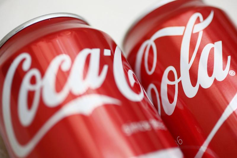Coca Cola insisted it was an isolated incident and no contaminated products had reached the market: Reuters