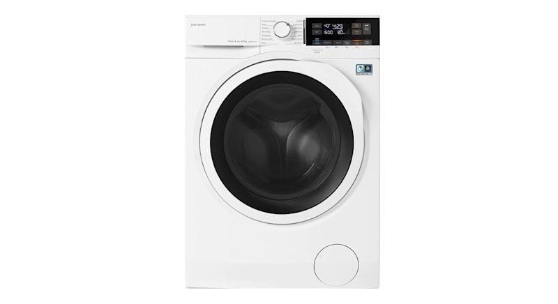 JLWD1614 Freestanding Washer Dryer