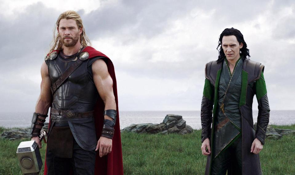 <p>Thor hasn't exactly brought the thunder in his solo adventures, with his standalone Marvel movies failing to reach the loftier heights of fellow Avengers Iron Man and Captain America. All that changed with this Taika Waititi-helmed installment, which adds the considerable talents of Mark Ruffalo, Cate Blanchett, Jeff Goldblum, and Tessa Thompson to the mix along with a liberal dose of meta humor and Hulk-on-Thor violence. Forget the plot and enjoy the spacey ride; <em>Ragnarok</em> truly rocks. <em>— M.E </em>(Photo: Everett Collection) </p>