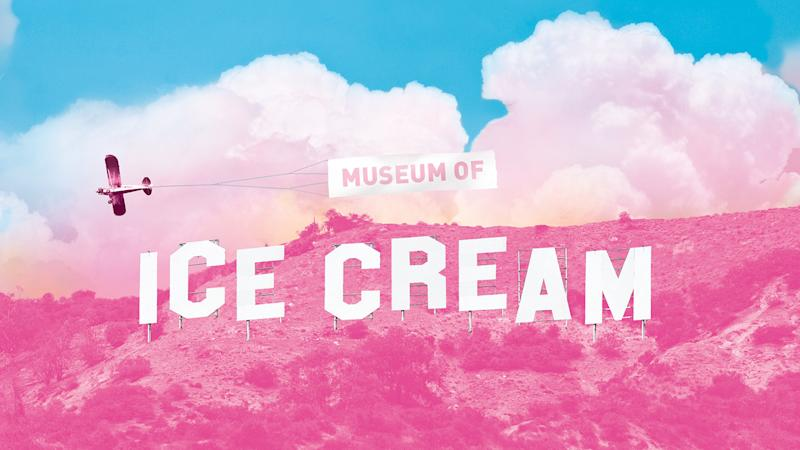 L.A.'s Museum of Ice Cream Extends Its Run to October