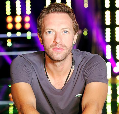 """Chris Martin on Gwyneth Paltrow Split: My """"Own Issues"""" Contributed to End of Marriage"""
