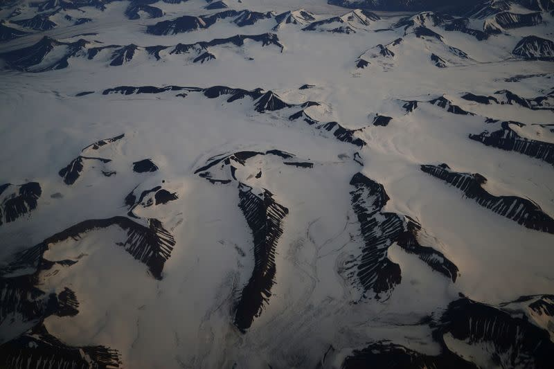 Norway rejects Moscow's claim it violated Svalbard Treaty