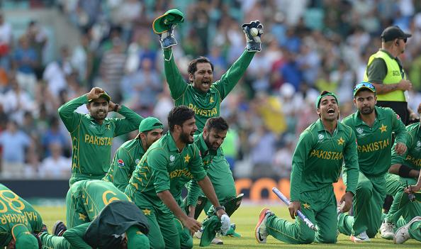 Pakistan produced the performance of a lifetime to take home the trophy. What a way for Pakistan to finally get one over their fiercest rivals. After years of embarrassing defeats at the hands of the Men In Blue in ICC tournaments, Pakistan have got one back – and what a time to get it!After being put in to bat first, Pakistan took the challenge head on and posted 338 runs on the board with Fakhar Zaman scoring a peach of a century. In response, India imploded as they were desecrated by Mohammed Amir's fiery spell.Also read:ICC Champions Trophy 2017 Final: India vs Pakistan, 5 things Virat Kohli's men did wrongIn the end, India lost by 180 runs and here are 5 memorable moments from the match that don't fade away, quite like the Axe Signature range of body perfumes:This probably was the greatest moment of this year's Champions Trophy. Overstepping alone is a crime that bowlers should avoid. Overstepping in a final is a sin, but a forgivable one. However, overstepping in a final that resulted in a batsman not getting out despite being caught behind should be the 8th deadliest sin of mankind.Also read:Jasprit Bumrah's no ball that gave Fakhar Zaman a lifeline is the SK Turning Point of the MatchHad Fakhar Zaman been dismissed the very next ball, it would have been okay. Actually, if he had been sent to the pavilion even after making a 50, it could have been digestible. However, Zaman went on to score 111 more runs to finish with 114 from just 106 balls, setting the platform for Pakistan to win the final.