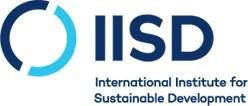 International Institute for Sustainable Development (CNW Group/International Institute for Sustainable Development)