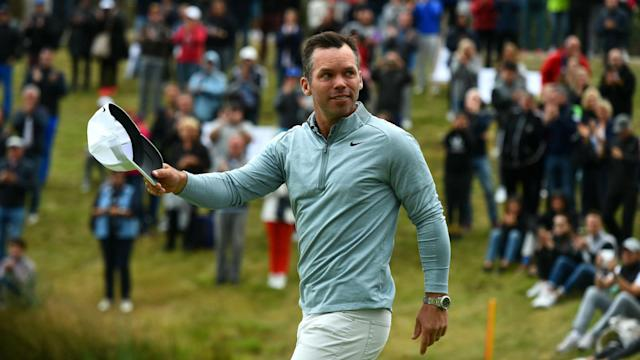 After five years without a European Tour title triumph, Paul Casey won the European Open by a one-shot margin in Hamburg.
