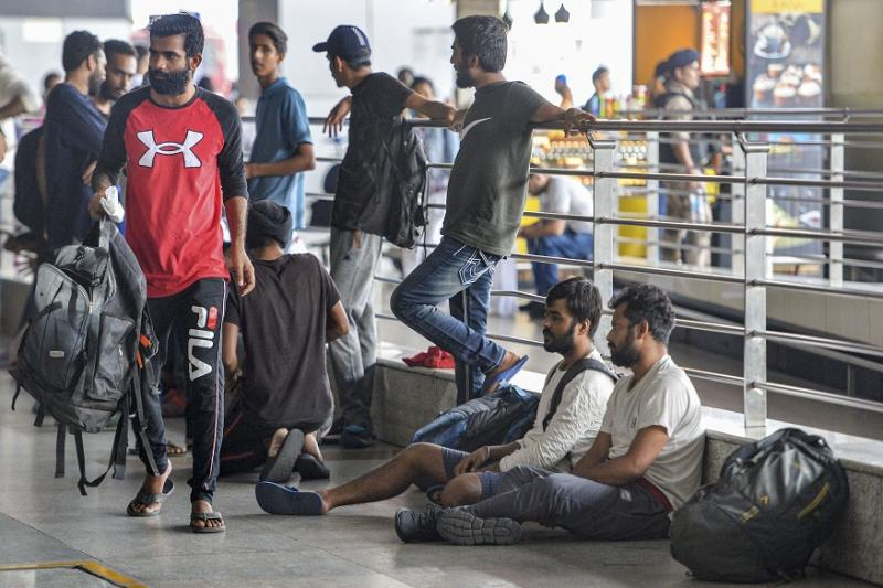 Their US Dreams Shattered, More Than 300 Indians Deported from Mexico Recall Days of Horror