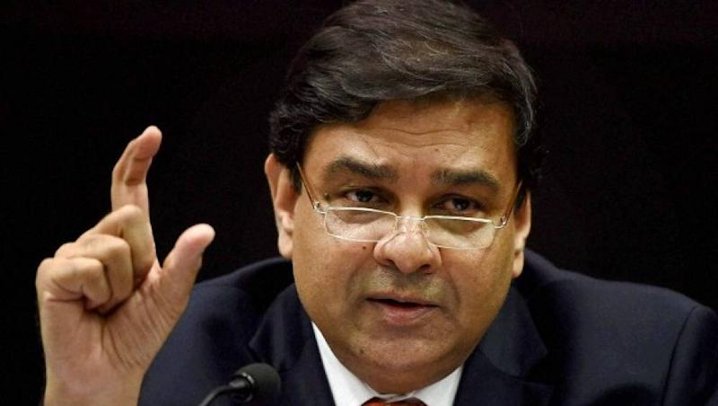 RBI Governor Urjit Patel Unveils UPI 2.0 Version