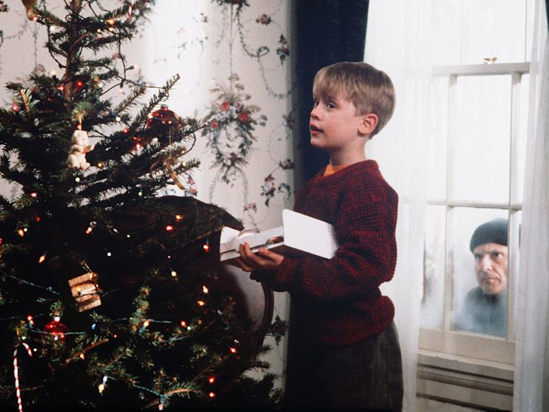 'Macaulay Culkin would try to make me laugh during takes': An oral history of Home Alone
