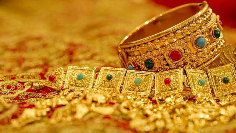 Gold Jewellery Demand Growth Projected at 6%-7%: ICRA