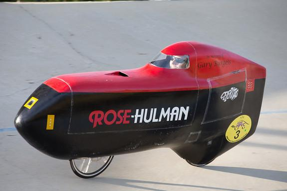 Human-Powered Vehicles Can Drive Meaningful Change (Op-Ed)