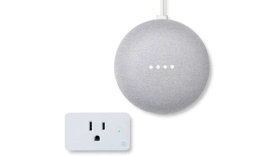 Turn your home into a smart home — on a budget! (Photo: Lowe's)