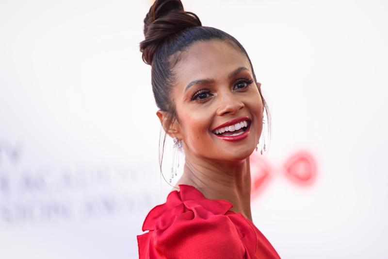 Alesha Dixon stands by Diversity after 'BGT' dance row