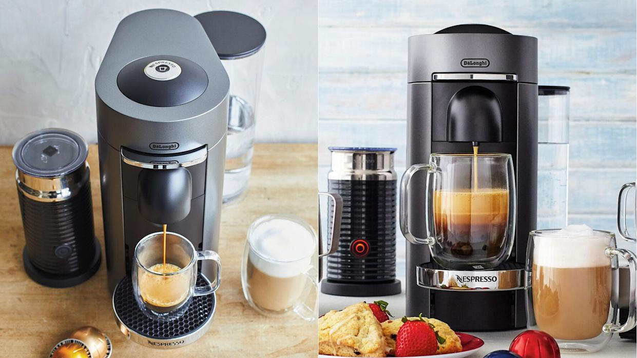 Bring the coffee shop into your home.