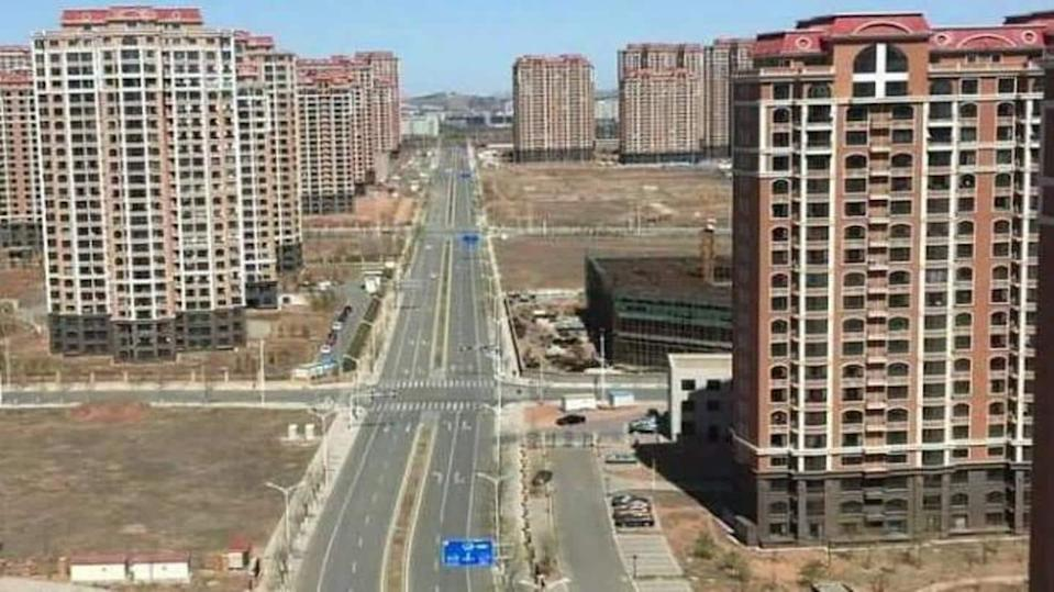 With Rs. 8,000 crore grant, India plans eight new cities
