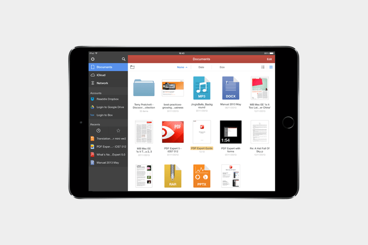 Load your iPad with the best apps in every category