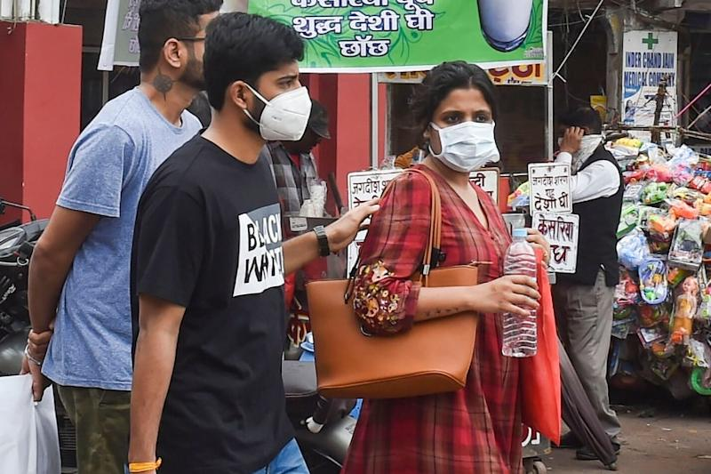 UP Registers Biggest Daily Spike of 20 Coronavirus Deaths, Toll Rises to 321