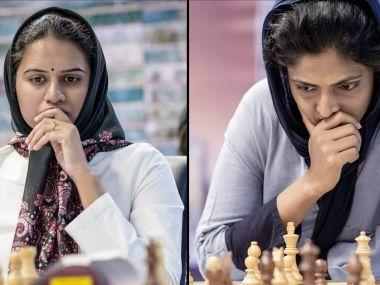 World Women's Chess Championship: Koneru Humpy, Harika Dronavalli advance to second round; Padmini Rout, Bhakti Kulkarni ousted