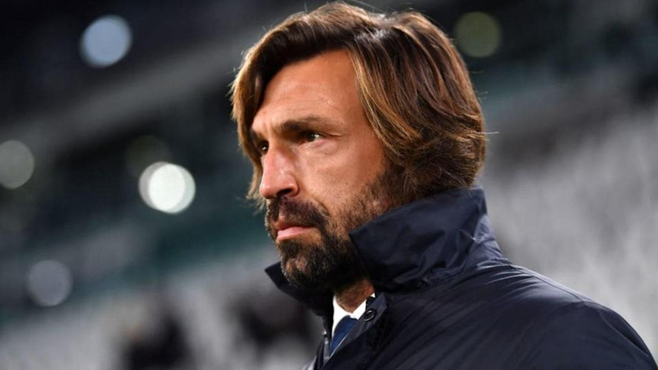 Andrea Pirlo, Juve | Valerio Pennicino/Getty Images