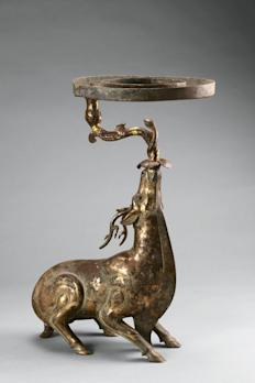 Asian Art Museum of San Francisco Unearths Stories of Life and the Afterlife in Early China