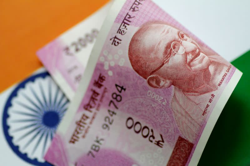 India's third quarter GDP growth dips to 7-year low
