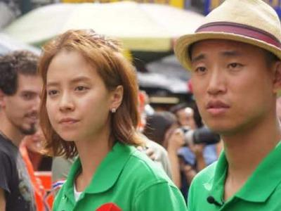 Gary confesses his love for Ji-hyo