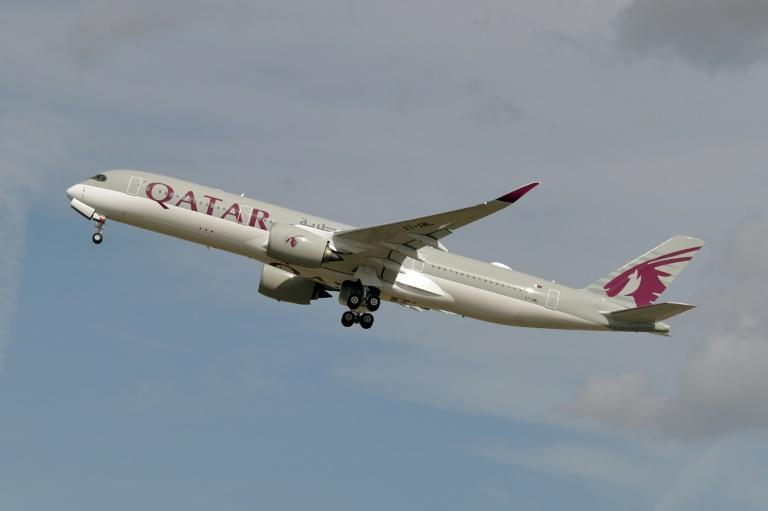 The invasive searches held up departure of one Qatar Airways flight to Australia for four hours