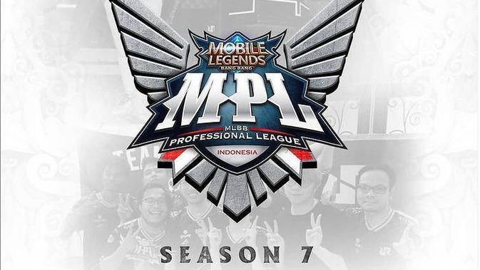 MPL Indonesia Season 7 (FOTO : IG MPL)