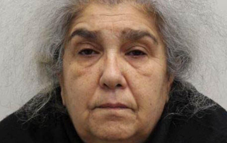 Lulu Lakatos, who lived in Saint-Brieuc, Brittany, has three previous convictions for theft in France
