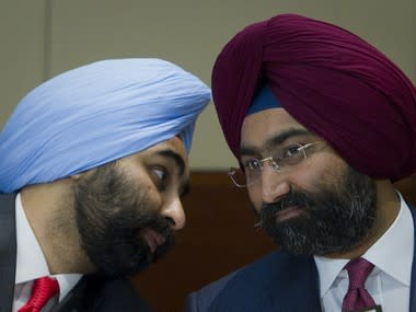 Religare fraud case: Delhi court grants 4-day custodial interrogation of Singh brothers, 3 others