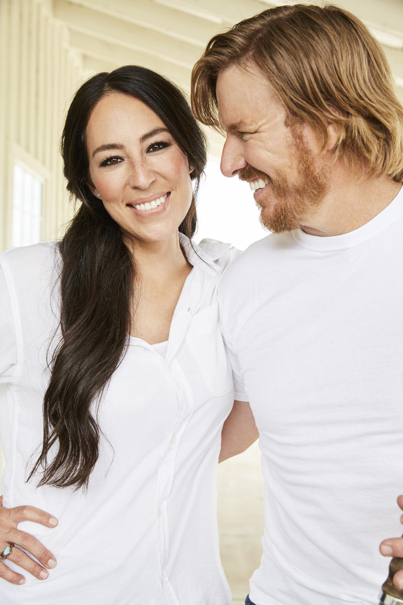 'Family Is the Most Important Thing': Everything Chip & Joanna Gaines Have Said About Parenting