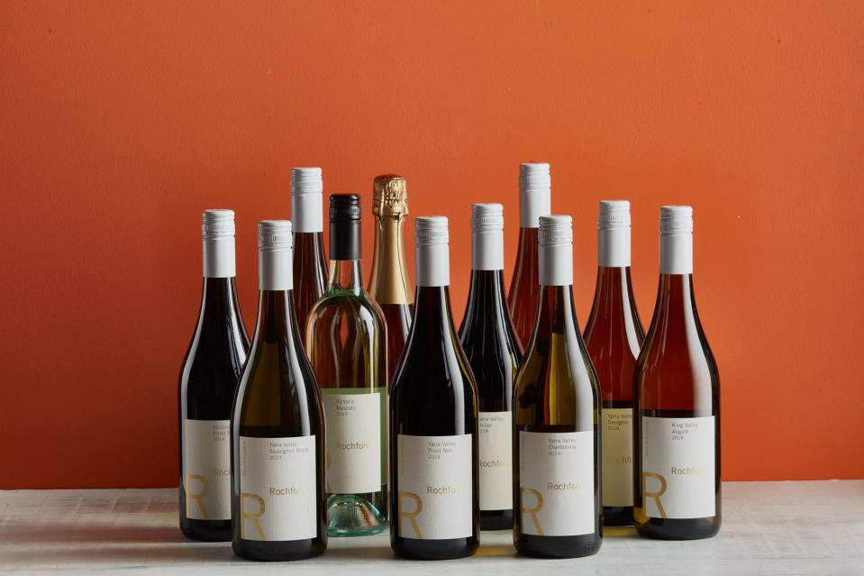 Rochford Wines. Source: Supplied