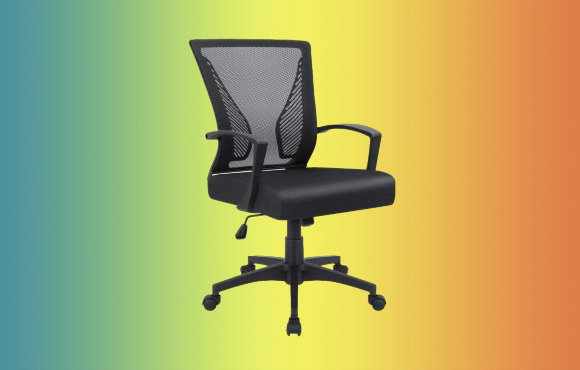 Shoppers Say This 50 Office Chair With Over 16 000 Five Star Reviews Is A 5 5 In Every Category