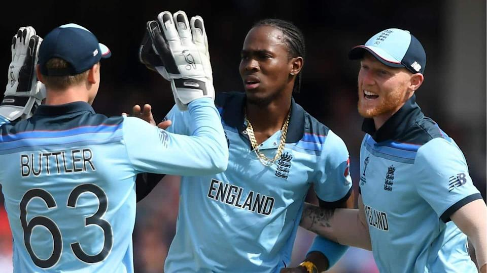 South Africa vs England: Archer, Stokes rested for ODIs