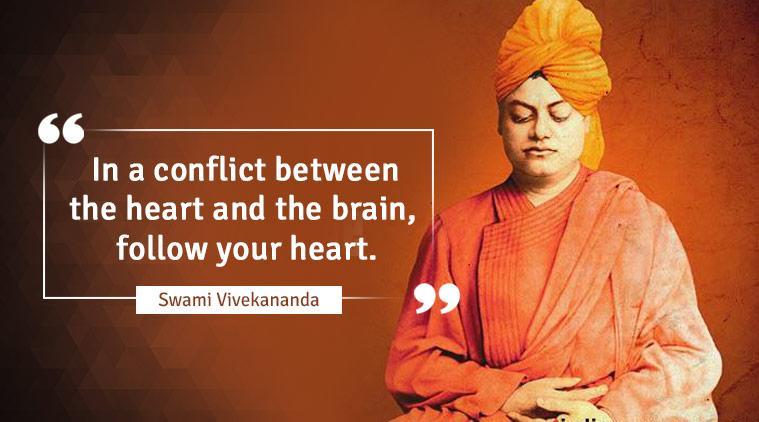swami vivekananda, swami vivekananda, swami vivekananda quotes, swami vivekananda jayanti, swami vivekananda jayanti 2019, swami vivekananda thought, swami vivekananda wishes, swami vivekananda, happy swami vivekananda, happy swami vivekananda jayanti, swami vivekananda speech, swami vivekananda sms, swami vivekananda wishes, swami vivekananda jayanti wishes, swami vivekananda inspiratinal quotes, indian express, indian express news